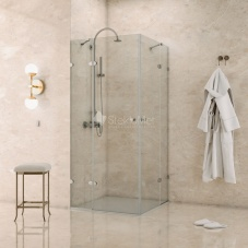 Душевая кабина StekloMet серия Shower Arc SM-090402.02